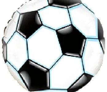 Õhupall Jalgpall