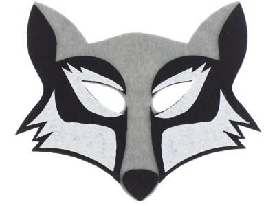 Vildist mask hunt