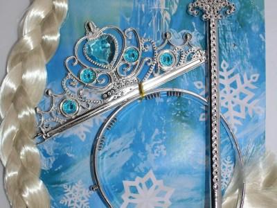 Elsa komplekt