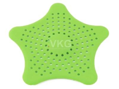 Silikoonist valamu filter