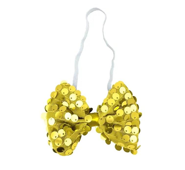 Lips Kuldne Glitter