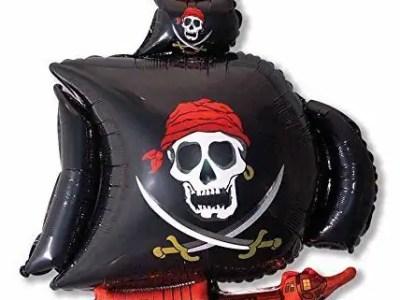 Õhupall piraat 24´