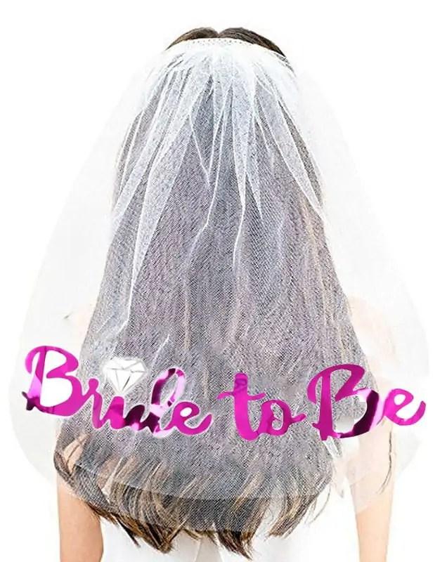 Loor  Bride to be
