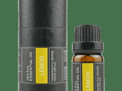 Looduslik eeterlik õli sidrun 10ml