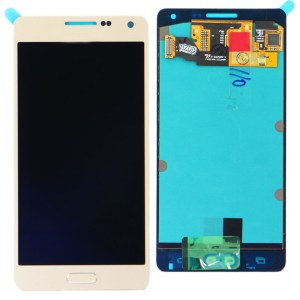 Samsung Galaxy A5 Gold LCD Screen