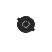 Spare Parts ,For iPod Touch 4G External Home Button Black
