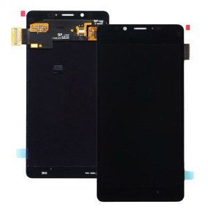 Nokia Lumia 950 Black LCD Screen
