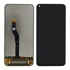 Huawei Honor View 20 Lcd Screen Digitizer Black