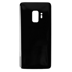 Samsung Galaxy S9 BATTERY BACK COVER BLACK