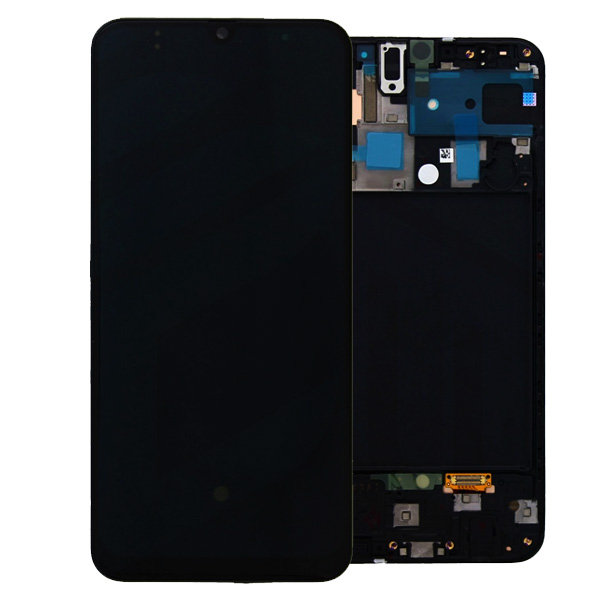 Samsung Galaxy A50 LCD Screen