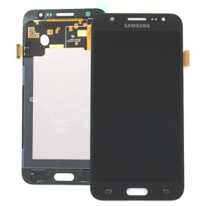 Samsung Galaxy J5 J500 2015 LCD Screen Complete With Frame Assembly Unit Black