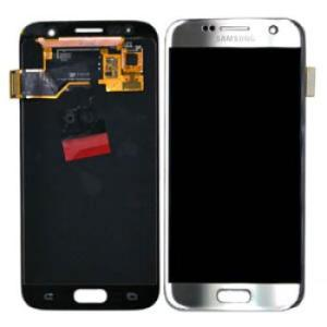 Samsung Galaxy S7 LCD Screen Complete Gold