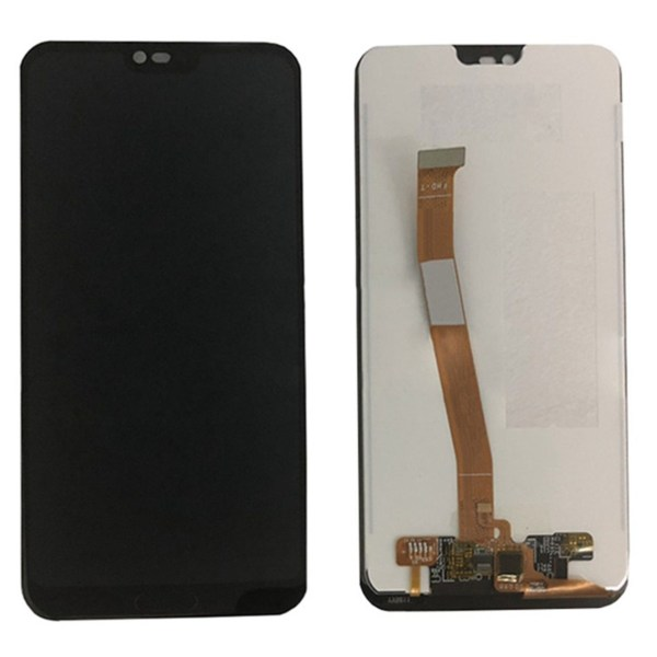 HUAWEI HONOR 10 LCD SCREEN COMPLETE WITH FRAME ASSEMBLY UNIT