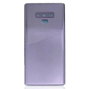 Back Cover Glass for Samsung Note 9