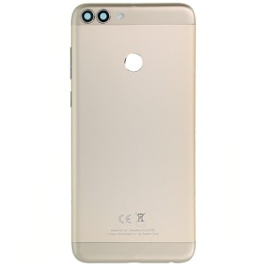 Huawei P Smart Battery Back Cover-Gold
