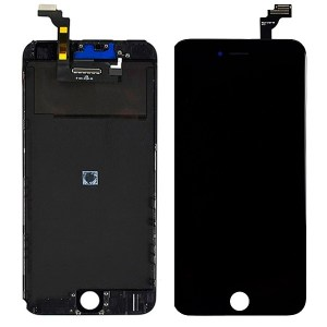 iPhone 6 Plus Black LCD Screen
