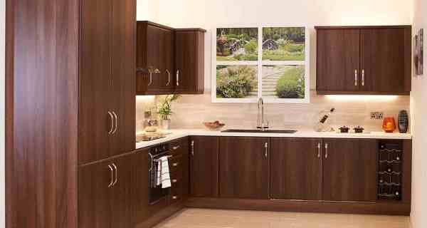 Rich & Warm Fitted Kitchens Portadown