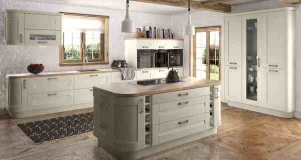 Porcelain Fitted Kitchens Portadown