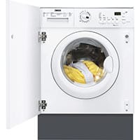 Zanussi ZWI71201WA Intergrated Washing Machine