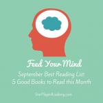 September Best Reading List in 2015