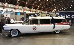 ghostbusters!!!!! <3