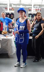Dr Who Cosplay