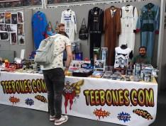 Comic Onesies