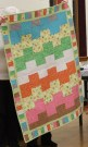 Vickie Kuhlman - Baby quilt