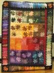 Chris Epperley - Leaf quilt