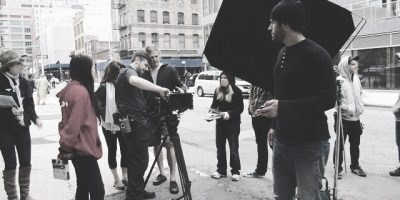 Starr Films, Film Production, NYC