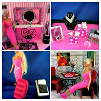Barbie Doll Projects