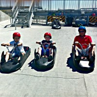 Family Fun At Calgary Skyline Luge - You Have To Try This!