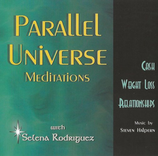Parallel Universe | Meditation CD