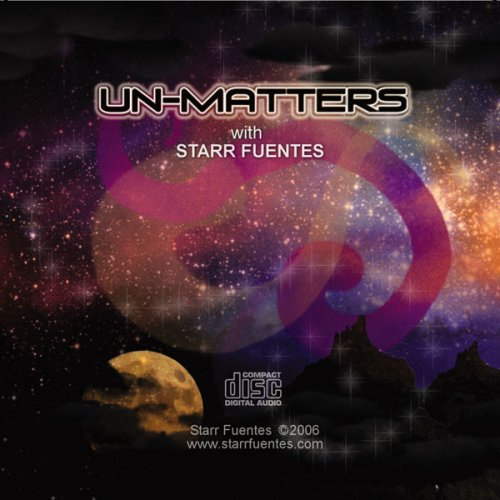 Un-Matters Audio Meditation CD