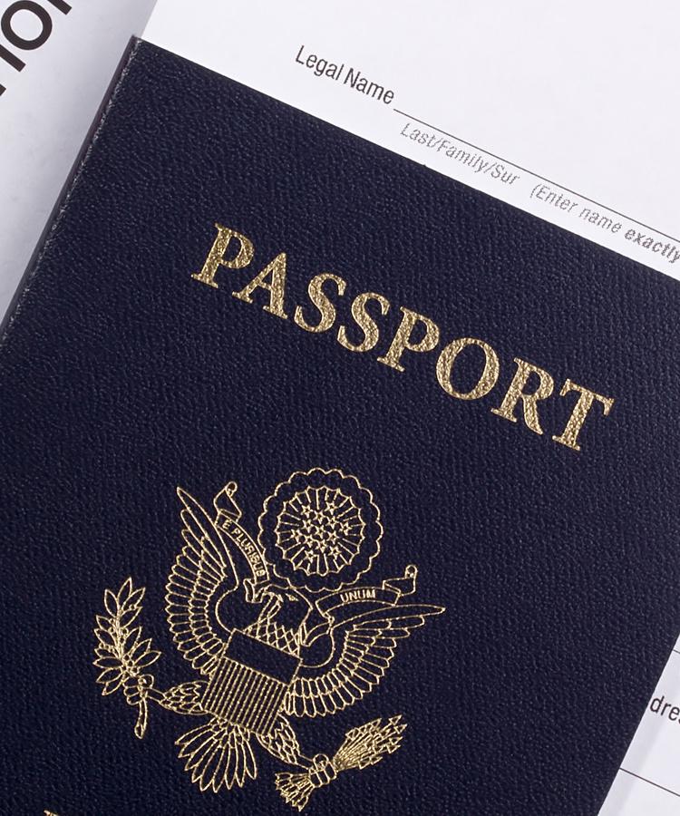 Visa Application Process 1