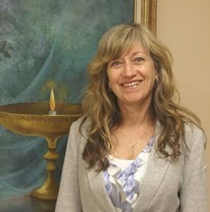 Rev. Katie Kandarian-Morris