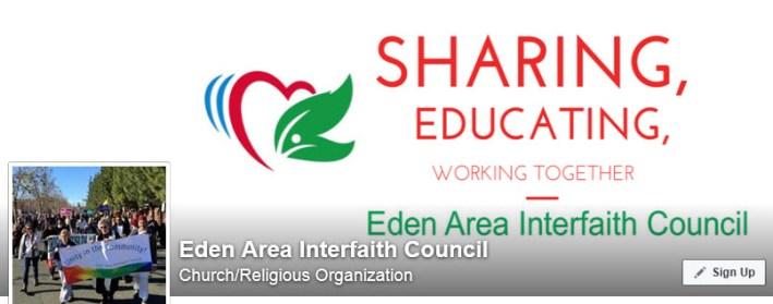 Eden Interfaith