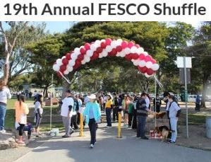 FESCO shuffle
