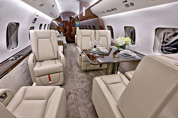 private jet empty leg