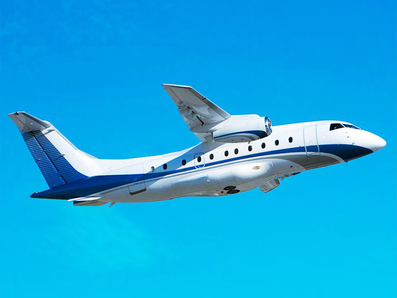 dornier 328 executive jet Private Jet hire