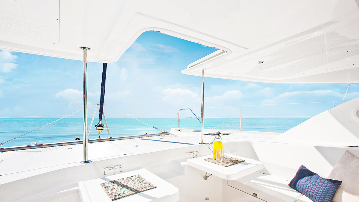 Africa Summer Holiday Private Jet Hire Africa Sailing