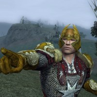 Battle of Fornost: Soldier of Arthedain