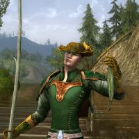 Raft-elf
