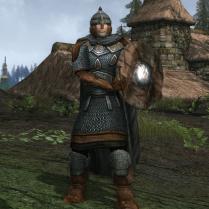 Swordsman of Bard