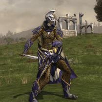 Bladebearer of Eregion
