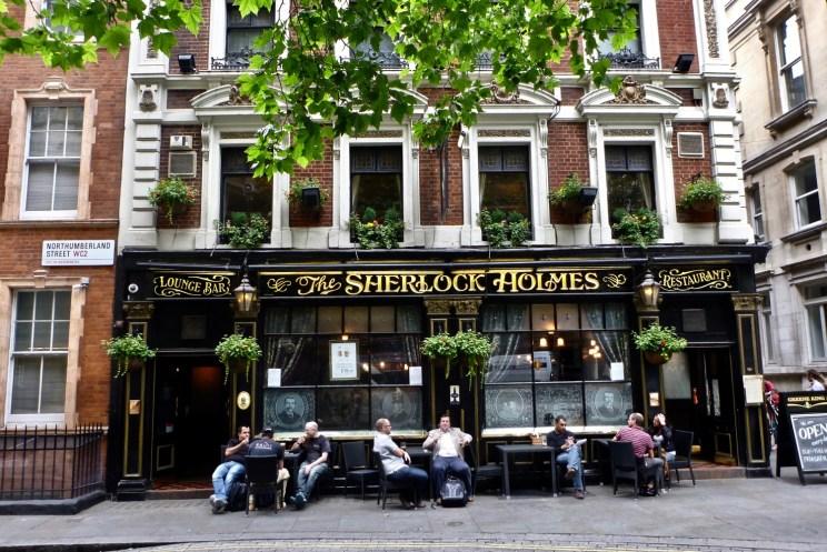 Pub London - 1