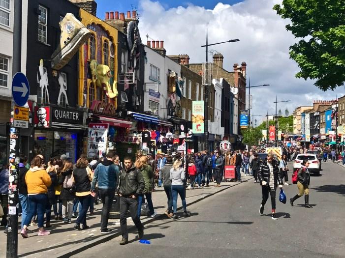 Hauptstraße Camden Town
