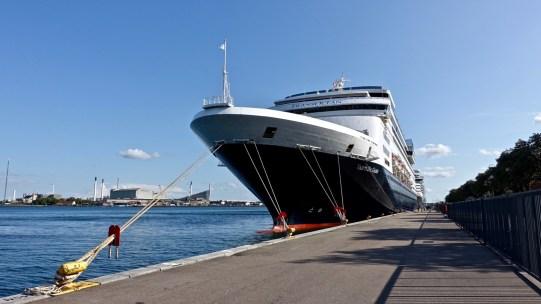 Vasco da Gama in Kopenhagen