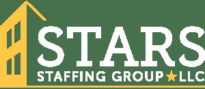 Stars Staffing Logo