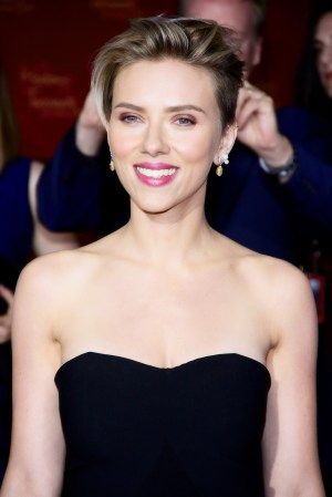 Scarlett Johansson Bilder